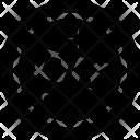 Okcash Cash Worldwide Icon