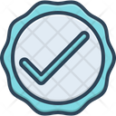 Okay Acceptance Approval Icon