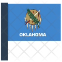 Oklahoma Icon