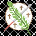 Oklahoma State America Icon