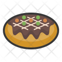 Okonomiyaki Icon