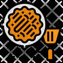 Okonomiyaki Icon