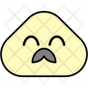 Old Man Old Emoji Icon