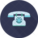 Old Phone Business Icon