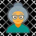 Citizen Elder Gaffer Icon