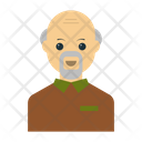 Male Man Character Icon