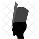 Head Hat Old Icon