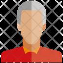 Profile Man User Icon