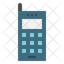 Old Mobile Mobile Phone Communications Icon