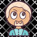 Male Man Human Avatar Icon