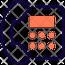 Old Phone Phone Telephone Icon