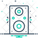 Old Speaker Icon