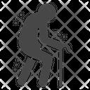 Oldman Icon