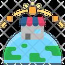 Oligopoly Icon