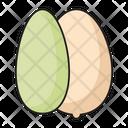 Olive Fruit Food Icon