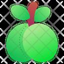 Olive Olives Fruit Icon