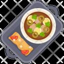 Olive Gravy Gravy Olive Curry Icon