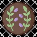 Olive Leaf Olive Leaves Leave Icon