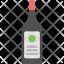 Olive Oil Glass Icon
