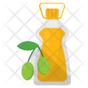 Oil Olives Food Icon