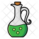 Oil Bottle Cooking Oil Icon