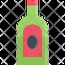 Olive Oil Oil Bottle Icon