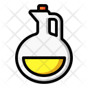 Olive Oil Bottle Oil Icon