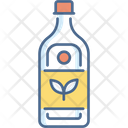 Olive Oil Cooking Oil Oil Bottle Icon