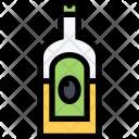 Olive Oil Food Icon