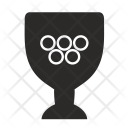 Olympic Cup Trophy Icon