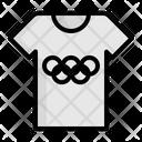 Olympics Jersey Icon