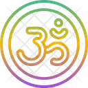 Om Icon