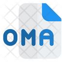 Oma File Icon