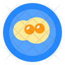 Egg Food Cook Icon