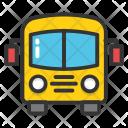 Omni Bus Icon