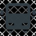Omnibus Tour Bus Icon