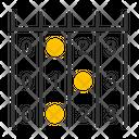 Omr Sheet Icon