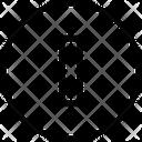 On Symbol On Open Icon