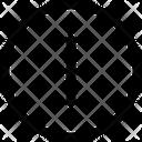 On Symbol Icon