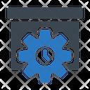 Delivery Fast Logistics Icon