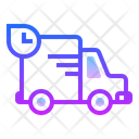 Delivery Shipping Parcel Icon