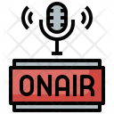 Onair Icon