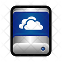 One Drive Icon