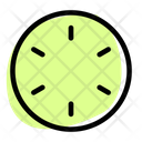 One Hour Icon