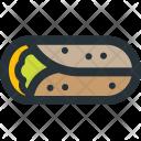 One, Sandwich Icon