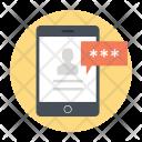 Verification Login Authorization Icon