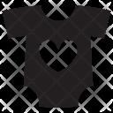 Onesy Icon