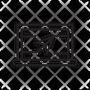 Onine Location Icon