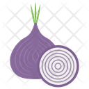 Onion Icon