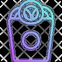 Onion Ring Icon